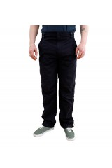 MHI Mens Navy Blue Snowpants