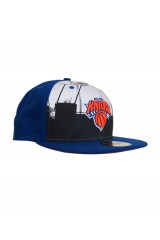 New Era Round Dway' New York Knicks Cap