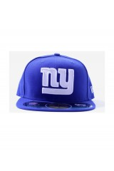 New Era Blue Giants (Ny) Fitted 59Fifty Cap