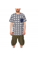 Pendleton Repeat  AOP T Shirt
