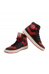 Pony City Wing Black & Red