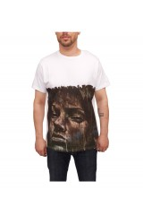 Supremebeing David Walker T Shirt