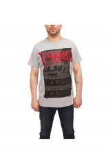 Supremebeing Solid State T Shirt Heather