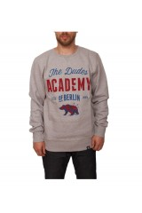 The Dudes ACADEMY Crew Neck Sweater