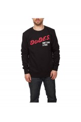 The D.U.D.E.S Crew Neck Sweater
