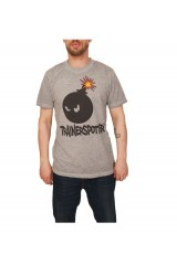 Trainerspotter Bombhead T Shirt