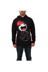 Trainerspotter Felix FSU OH Hooded Top