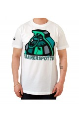 Trainerspotter Top Grenade T-Shirt