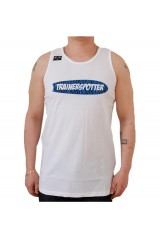Trainerspotter Tiger Fish Deck Vest