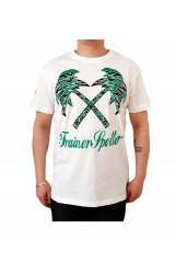 Trainerspotter Tiger Palm T-Shirt